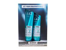 Shampoo Tigi Bed Head Recovery 250 ml Cofanetto