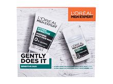 Crema giorno per il viso L´Oréal Paris Men Expert Gently Does It 50 ml Cofanetto