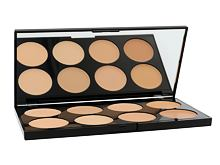 Correttore Makeup Revolution London Ultra Cover And Conceal Palette 10 g Light-Medium
