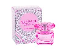 Eau de Parfum Versace Bright Crystal Absolu 5 ml