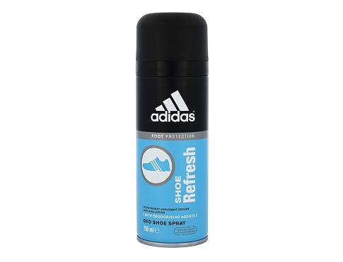 Spray per i piedi Adidas Shoe Refresh 150 ml