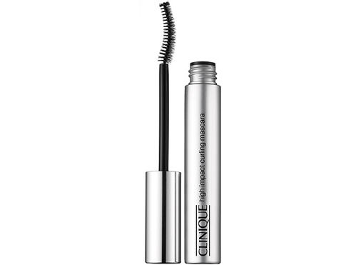 Mascara Clinique High Impact Curling 8 ml 01 Black Tester