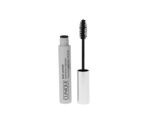 Mascara Clinique Lash Power Feathering 5,5 ml 01 Black Onyx