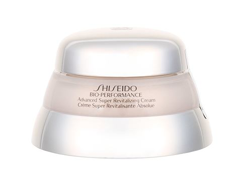 Crema giorno per il viso Shiseido Bio-Performance Advanced Super Revitalizing 50 ml