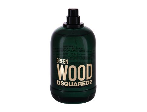 Eau de Toilette Dsquared2 Green Wood 100 ml Tester