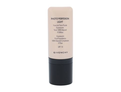 Make-up e fondotinta Givenchy Photo Perfexion Light SPF10 30 ml 7 Light Ginger