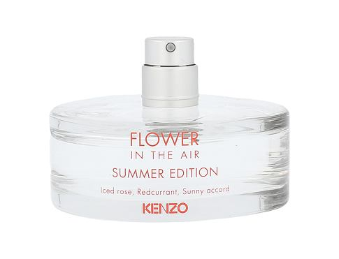 Eau de Toilette KENZO Flower in the Air Summer Edition 50 ml Tester