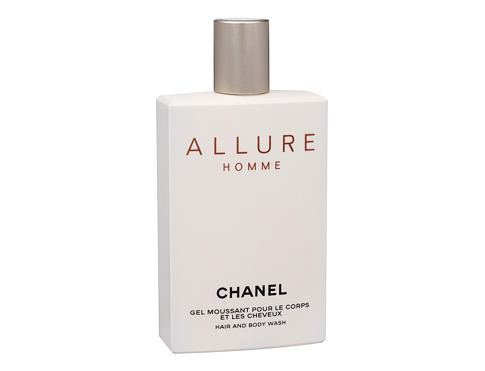 Doccia gel Chanel Allure Homme 200 ml
