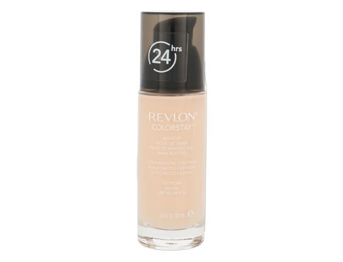 Make-up e fondotinta Revlon Colorstay Combination Oily Skin SPF15 30 ml 110 Ivory
