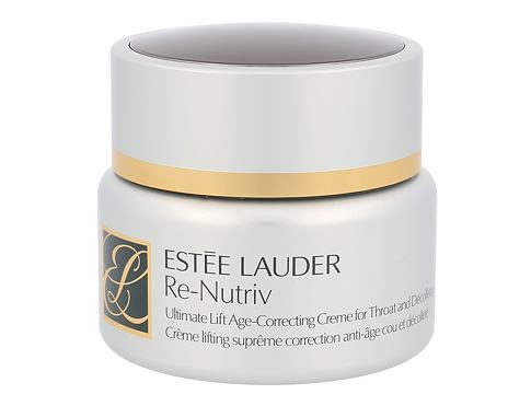 Crema per il corpo e décolleté Estée Lauder Re-Nutriv Ultimate Lift 50 ml