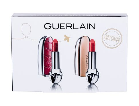 Rossetto Guerlain Rouge G De Guerlain 3,5 g 25 Wild Jungle Cofanetto