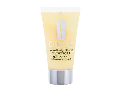 Gel per il viso Clinique Dramatically Different Moisturizing Gel 50 ml