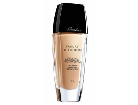 Make-up e fondotinta Guerlain Parure De Lumiere SPF25 30 ml 03 Beige Naturel scatola danneggiata