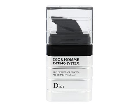 Gel per il viso Christian Dior Homme Dermo System Age Control Firming Care 50 ml