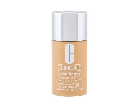 Make-up e fondotinta Clinique Even Better SPF15 30 ml 16 Golden Neutral