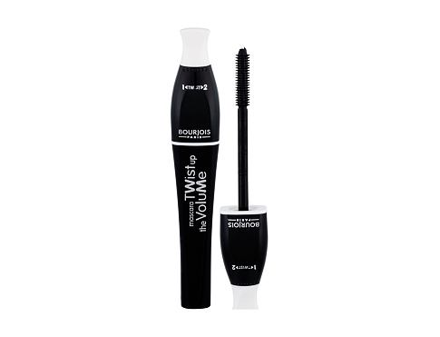 Mascara BOURJOIS Paris Twist Up The Volume 8 ml 21 Black