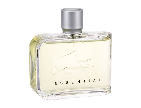 Eau de Toilette Lacoste Essential 125 ml