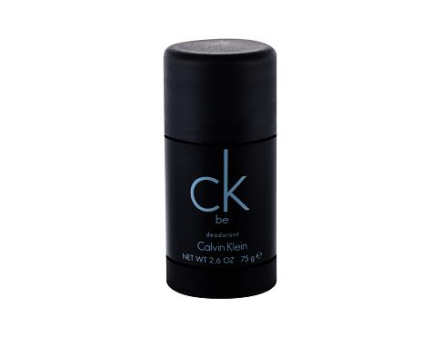 Deodorante Calvin Klein CK Be 75 ml